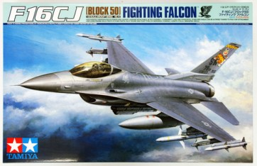 Lockheed Martin® F-16®CJ [BLOCK50] Fighting Falcon®