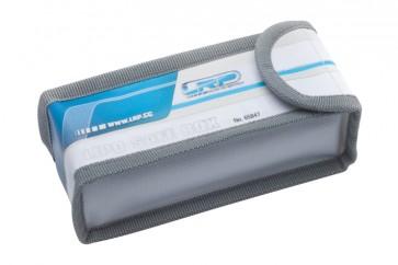 LRP LiPo Varnostna torbica - mala 15x6x5 cm