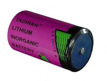 D Litijeva baterija 3,6 V