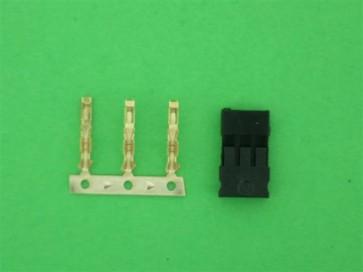 Graupner servo konektor