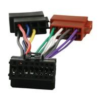 ISO adapter PIONEER 16P v3