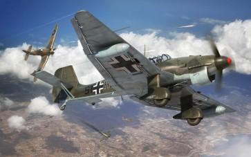 Junkers JU87B-2/R-2