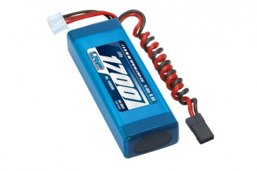 LiFe 6,6V 1700mAh RX-Pack 2/3A RX-Only