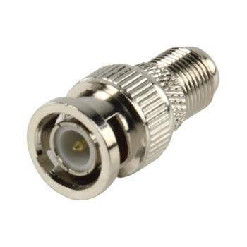 BNC vtič - ženski kontra adapter visoka kvaliteta