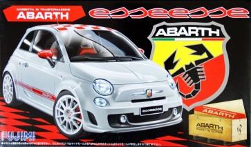 Fiat 500 Abarth Esseese