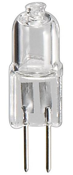 Halogenska žarnica G4 10W