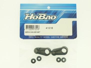 HoBao servo saver set