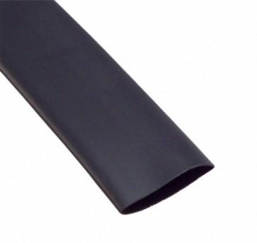 ČRNA termo skrčljiva cev Ø 10 mm