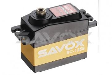 Digitalni servo motor Savox SC-1258