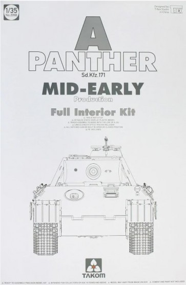 Panther A srednje-zgodnji