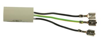 Motorski kondenzator 1 uF 450V