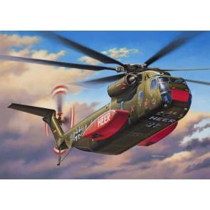 Sikorsky CH-53G Heavy Transport