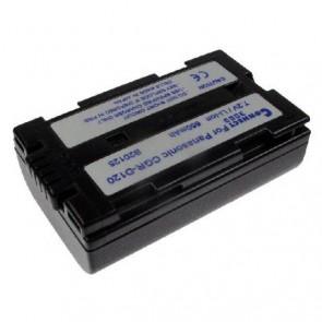 za Panasonic CGR-D120 / 815 - CGR-D120 kompatibilno