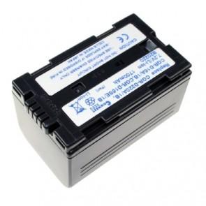 za Panasonic CGR-D220 - CGR-D220 kompatibilno