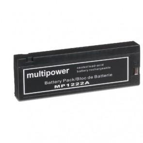 Multipower MP1222A - VW-VBM7-E kompatibilno