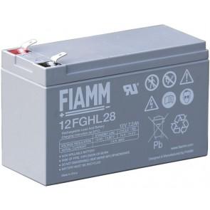 Akumulator Fiamm 12FGHL28