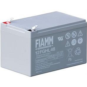 Akumulator Fiamm 12FGHL48