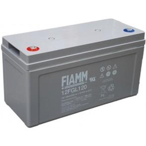 Akumulator FIAMM 12FGL120