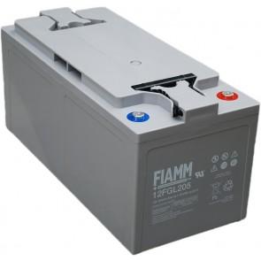 Akumulator FIAMM 12FGL205