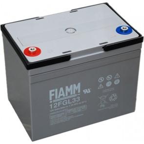 Akumulator FIAMM 12FGL33