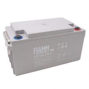 Akumulator FIAMM 12FGL70/L