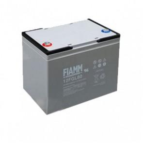 Akumulator FIAMM 12FGL80
