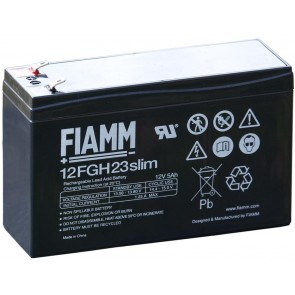 Fiamm akumulator 12FGH23slim
