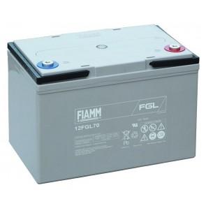 Akumulator FIAMM 12FGL70