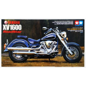 Yamaha VX1600 Road Star