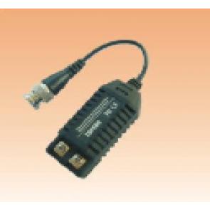 Odstranjevalec motenj iz videosignala (Ground Loop Isolator) za koaks. kabel. CCTV