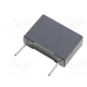Poliesterski kondenzator x2 1.5 uf
