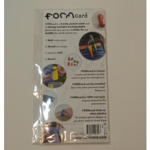 FORMcard bio-plastične kartice komplet 3 kom