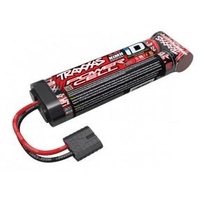 Baterija NiMH 7-C 8,4V