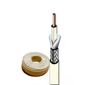 Koaksialni kabel ožji (5mm/75R), kolut 100m