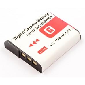 za Sony NP-BG1 - NP-BG1 kompatibilno