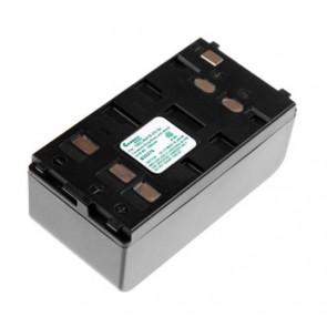 za Blaupunkt/Panasonic/Sharp - BN-V14U kompatibilno