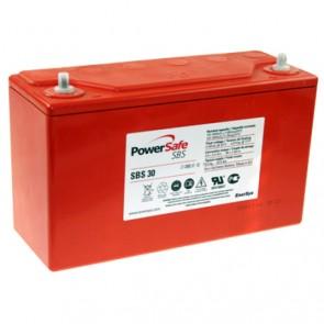 PowerSafe 12SBS30