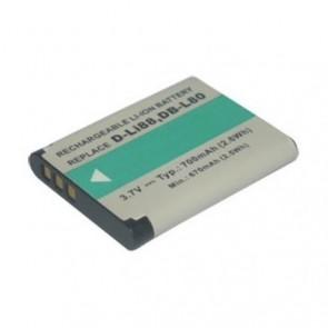 za Pentax D-LI88 - D-LI88 kompatibilno