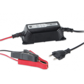 Polnilec za svinčene akumulatorje 6V, 12V, 24V
