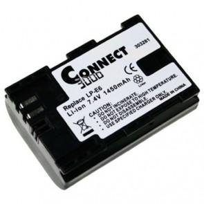 za Canon LP-E6 - LP-E6 kompatibilno