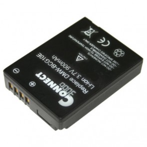 za Panasonic DMW-BCG10E - Lumix DMW-BCG10E kompatibilno