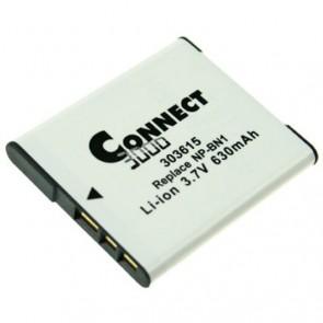 za Sony NP-BN1 - NP-BN1 kompatibilno