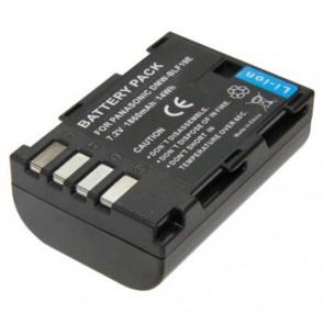 za Panasonic Lumix DMW-BLF19(E) - DMW-BLF19(E) kompatibilno