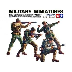 Set Ameriških vojakov