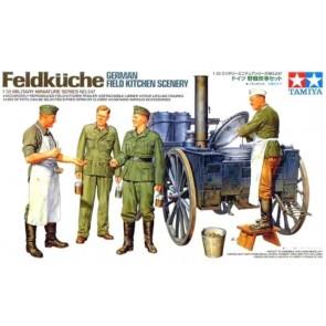 Nemška mobilna kuhinja