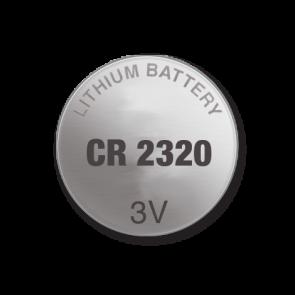 Gumb baterija CR2320