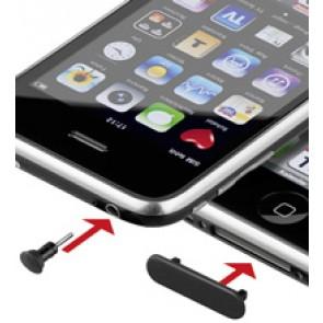 Zaščita za Iphone proti prahu