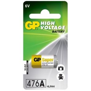 476A Visoko Napetostna Alkalna GP baterija