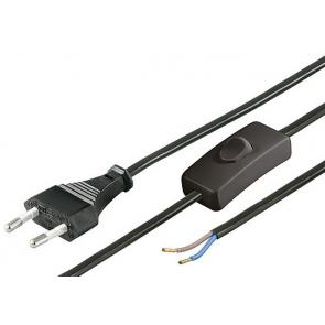 Napajalni kabel s stikalom