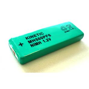 Prizmatična polnilna Ni-Mh baterija